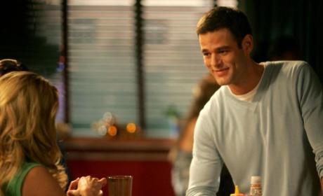 Ivan Sergei to Guest Star on Army Wives Season Two Finale