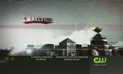 """Smallville Episode Promo: """"Scion"""""""