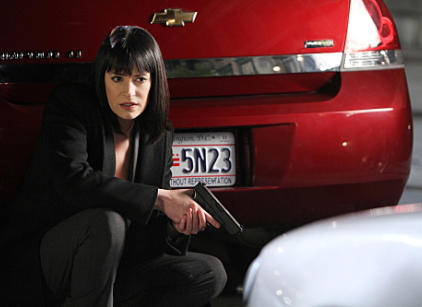 Watch Criminal Minds Season 6 Episode 17 Online