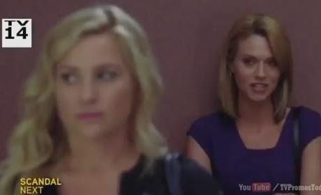 Grey's Anatomy Promo: Unfaithful. Unfulfilled. Unbearable.