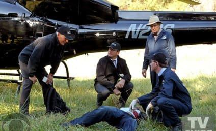 NCIS Spoilers: Gibbs Sr. Lives!