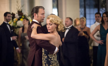 Hannibal Season 3 Episode 1 Review: Antipasto