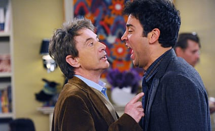 How I Met Your Mother Review: Was It Gouda For You?