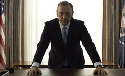 House of Cards: Renewed for Season 5, Showrunner Exits