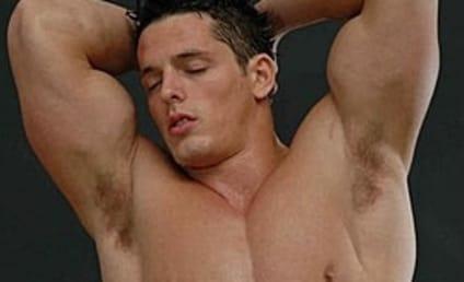 Big Brother Beefcake: Jessie Godderz Naked!