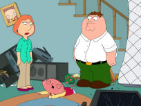 Family Guy Season 12 Episode 21