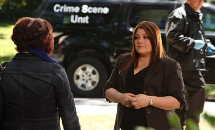Drop Dead Diva Season 5 to Premiere On...