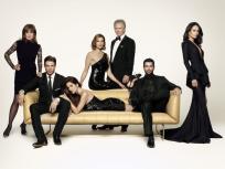 Dallas Season 3 Cast Photo