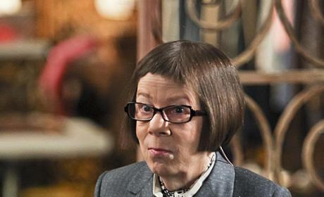 The Formidable Hetty