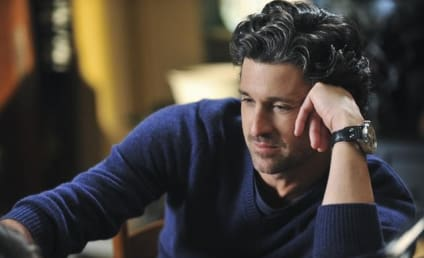 Patrick Dempsey to Return to Grey's Anatomy on One Condition ...