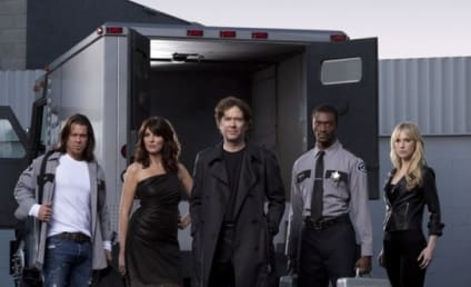 "Leverage Review, Take Two: ""The Reunion Job"""