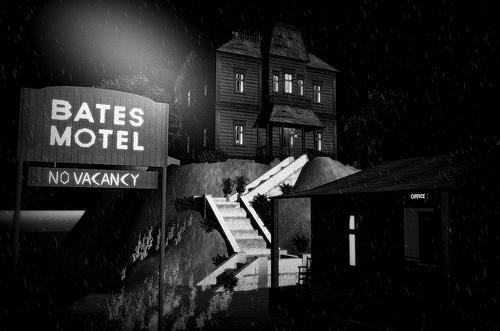 Bates Motel pic