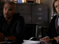 Criminal Minds Season 8 Episode 7