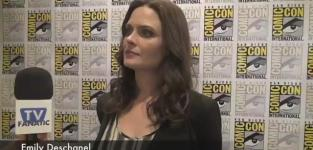 Bones Comic-Con Interviews: Is Love Enough?