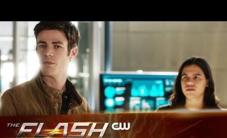 The Flash Promo: King Shark Returns!
