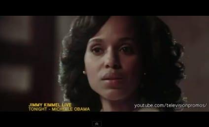 Scandal Episode Promo: Heroes or Villains?