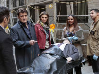 Castle Season 7 Episode 19