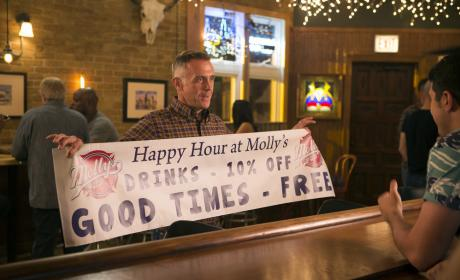 Finding Customers - Chicago Fire