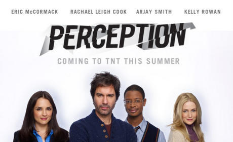 TV Ratings Report: Very Strong Perception