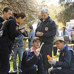 All NCIS Hands on Deck