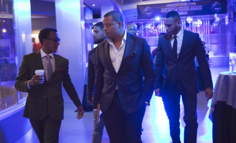 Empire Season 2 Episode 10 Review: Et Tu, Brute?