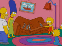 The Simpsons Season 24 Episode 18