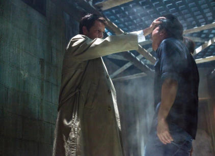 Watch Supernatural Season 8 Episode 7 Online
