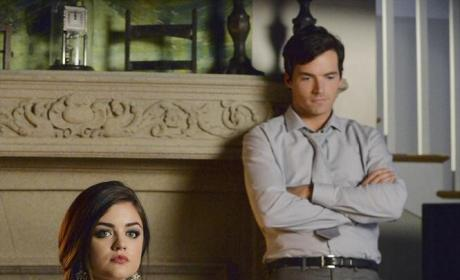 Couple Number 2 - Pretty Little Liars Season 5 Episode 13