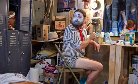 Baskets Renewed by FX for Season 2!