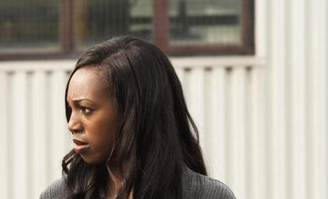 Rookie Blue Exclusive: Enuka Okuma on Traci Tackling New Challenges