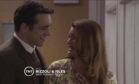 Rizzoli & Isles Episode Promo: A Surrogate Scandal