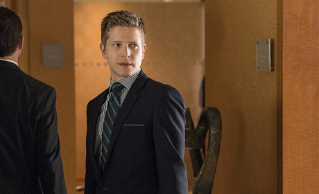 Cary on The Good Wife
