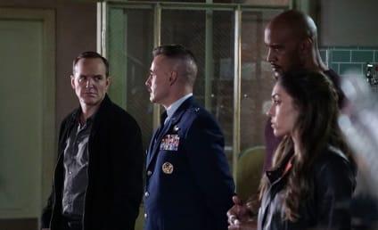 Agents of S.H.I.E.L.D. Season 3 Episode 20 Review: Emancipation