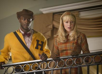 Watch Leverage Season 4 Episode 2 Online