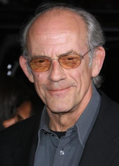 Christopher Lloyd Pic