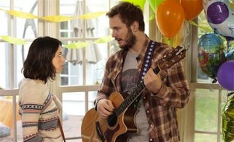 Parks and Recreation: Watch Season 6 Episode 12 Online