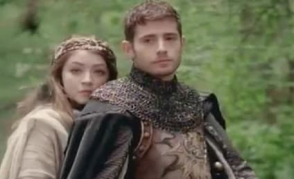 Once Upon a Time Trailer Teases Julian Morris as Prince Phillip