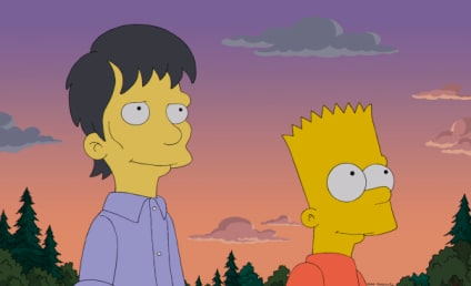 The Simpsons: Watch Season 25 Episode 13 Online