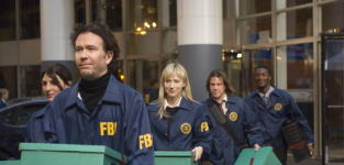 Leverage Producer Hypes New Series