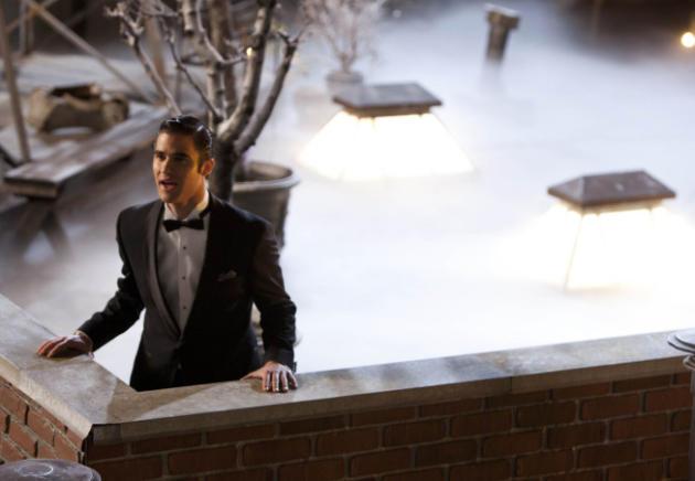 Fancy Blaine