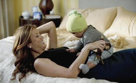 Private Practice Season Premiere Pics: The Aftershock