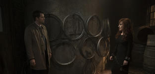 Supernatural Season 10 Episode 21 Picture Preview: Three's Company