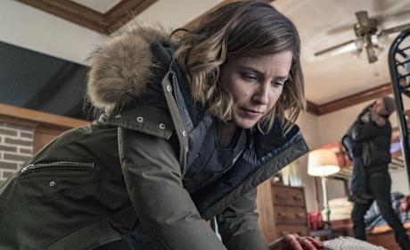 Chicago PD Season 3 Episode 18 Review: Kasual With a K