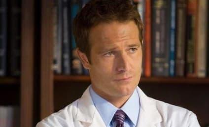 Michael Vartan Checks Into Bates Motel Season 2