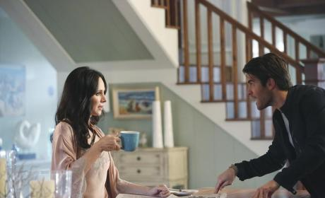 Revenge Season 4 Episode 7 Review: Hello, Father