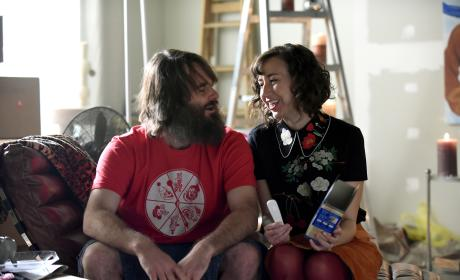 The Last Man on Earth Season 2 Episode 13 Review: Fish in the Dish
