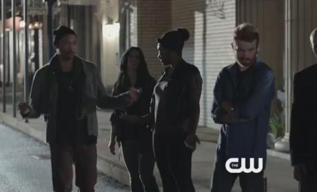 The Originals Sneak Peek: Marcel vs. Sophie
