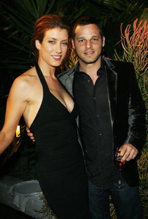 Justin & Kate