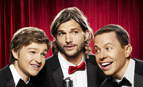 Which True Blood Hunk Will Appear on Two and a Half Men?