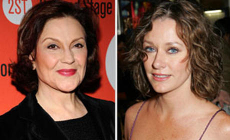 Army Wives Enlists Guest Stars Shelby Lynne, Kelly Bishop